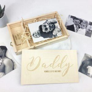 Photo box