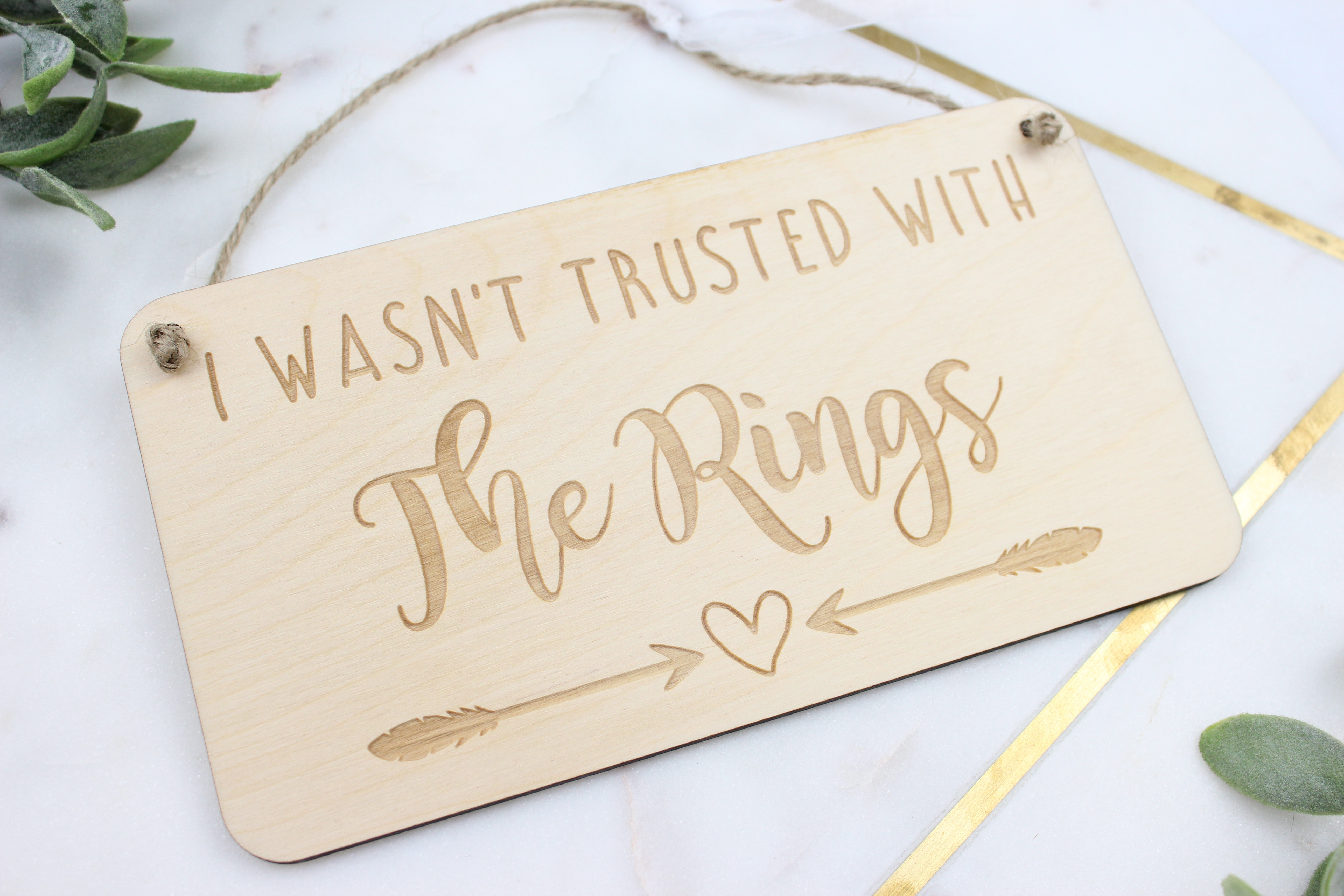 Page Boy Plaque, Ring Bearer, Wedding Sign, Wedding Plaque, Funny Plaque,