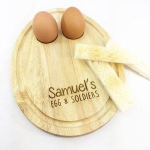 egg board